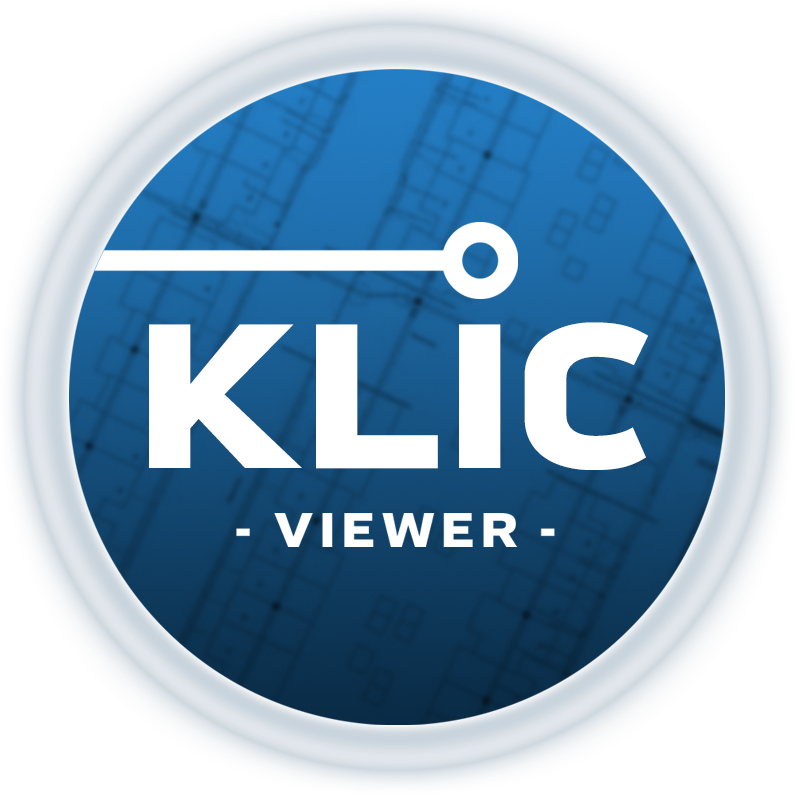 KLIC VIEWER APP - GEOLANTIS